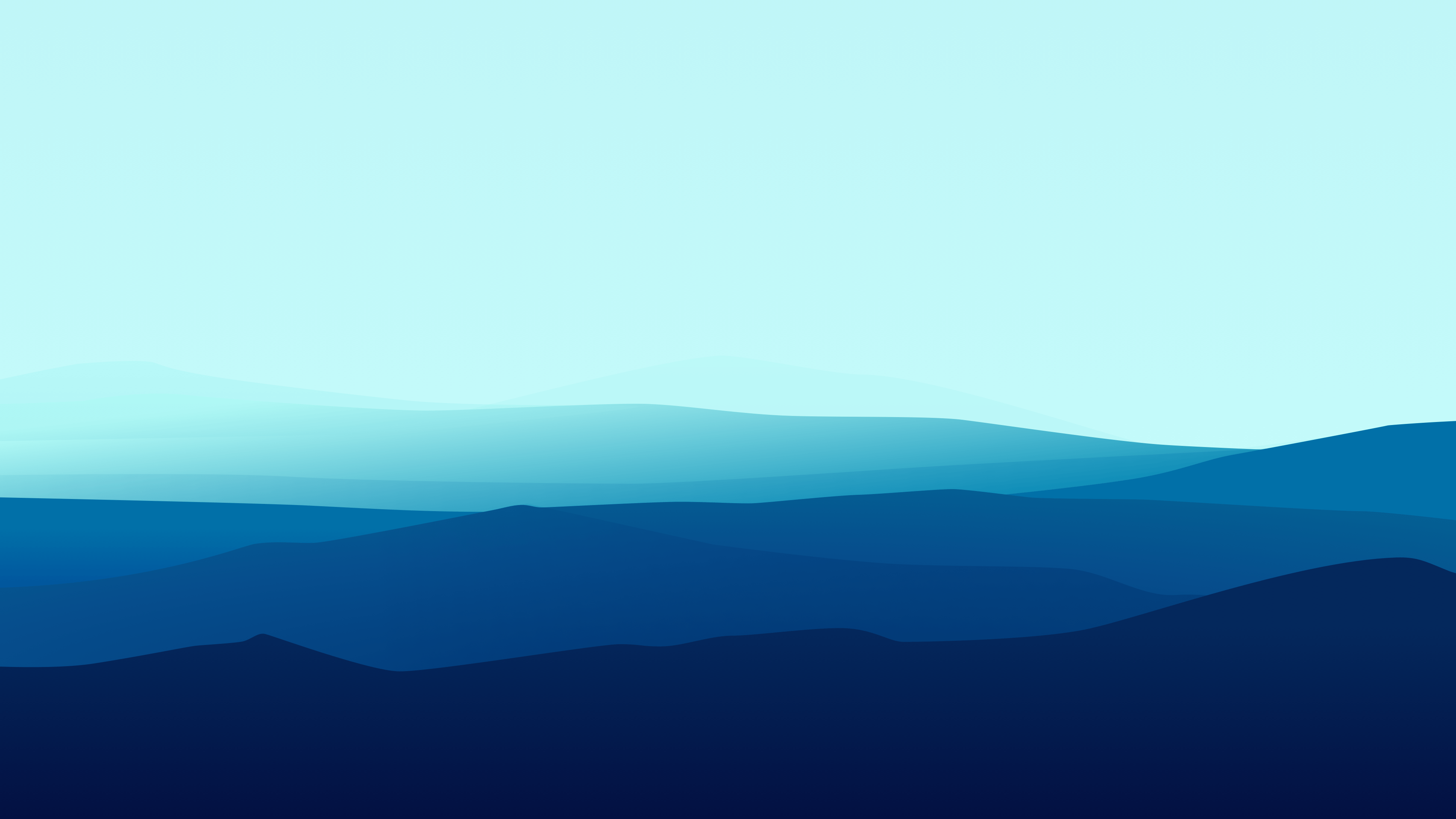 25 Minimalist QHD Wallpapers for your PC or MacBook - deTeched