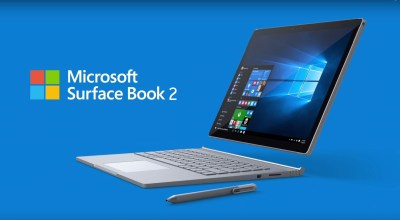 10 Essential accessories for the Microsoft Surface Book 2