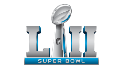 Super Bowl LII is finally here!