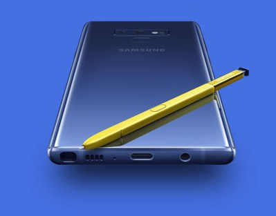 Samsung Galaxy Note 9 broken glass? Here's a breakdown on the total cost to repair it.