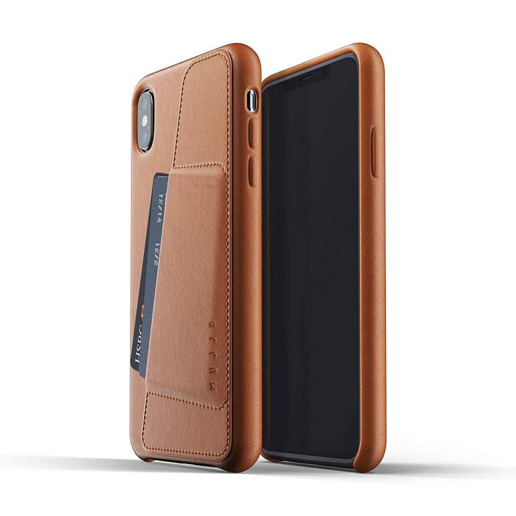 finest selection 31137 4f0d6 10 luxurious leather cases for the Apple iPhone XS and XS Max - deTeched