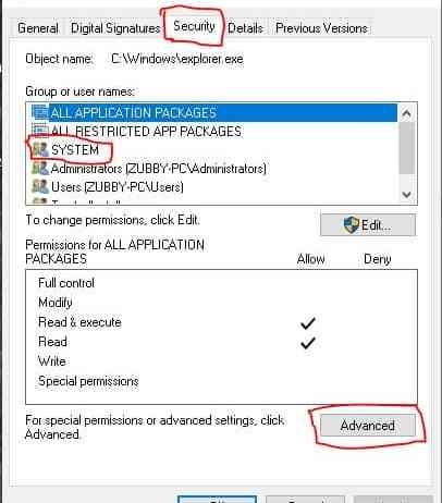 how to bypass trustedinstaller