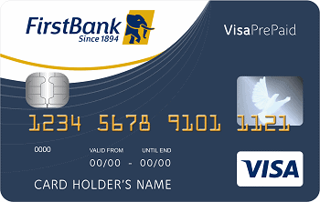 block first bank card