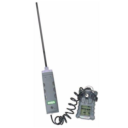 Pompe de prélèvement Altair 4X- Detecta Services
