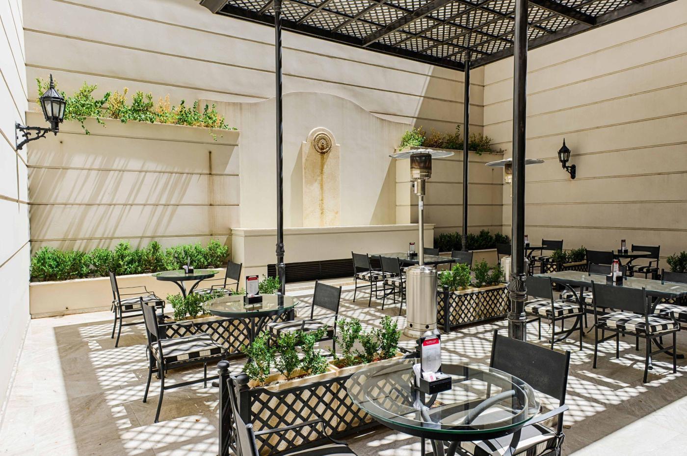 Amérian Executive Córdoba Hotel, Córdoba: encuentra el mejor precio