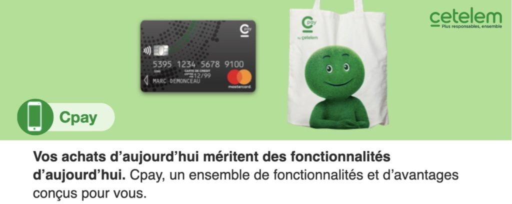 carte de credit comment cela marche