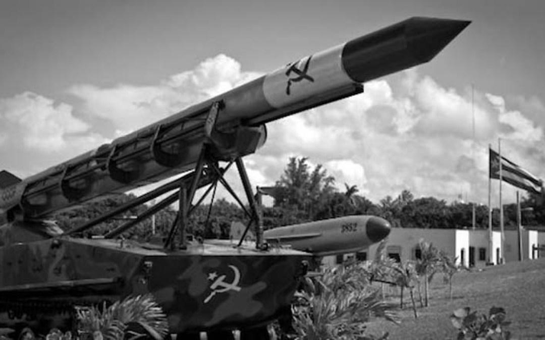 La crisis de los misiles que pudo destruir el planeta