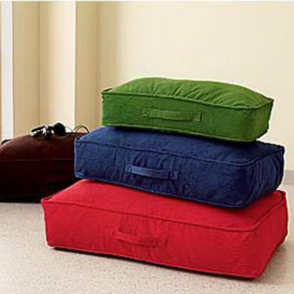 Floor Cushions 80 Beautiful Floor Cushions Ideas Youll Love