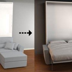 Best Built Sofa Beds Cama En Corte Ingles 45 Unique And Crazy Murphy Bed Decorating Ideas > Detectview