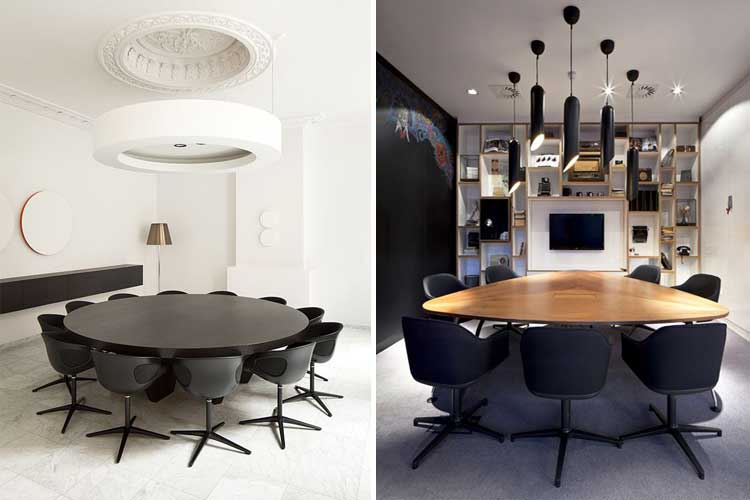 50 Ultra Modern Office Meeting Room Designs  Detectview