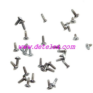 Shuang Ma 7004 Century RC Racing Boat Spare Parts