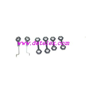 Vitality JJ-H16 JJ-H16L 4CH Helicopter Spare Parts