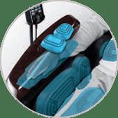 Panasonic EP-MA70 45 massage chair