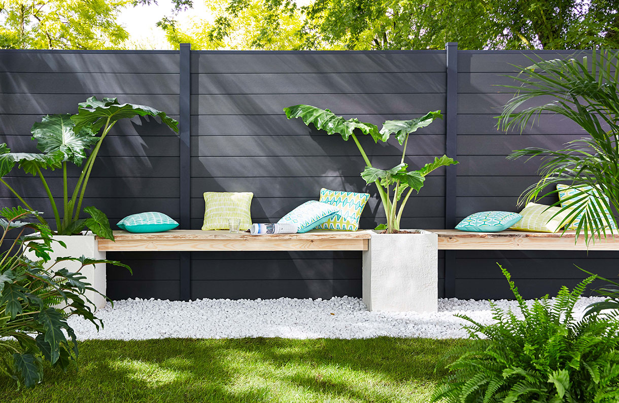 Clture de jardin comment la customiser