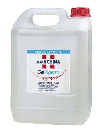 amuchina gel