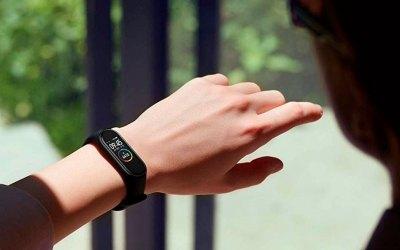 Reseña. Xiaomi Mi Smart Band 4. La más vendida del mercado.