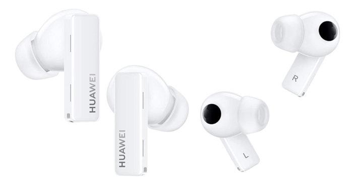 Review de los nuevos Freebuds Pro de Huawei 2