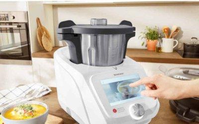 Las mejores alternativas al robot de cocina de Lidl