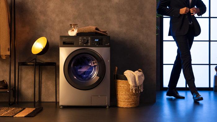 lavadoras bolero dresscode cecotec