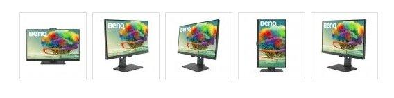 """Los 5 mejores monitores para Mac Mini de 27"""" en 2021 3"""