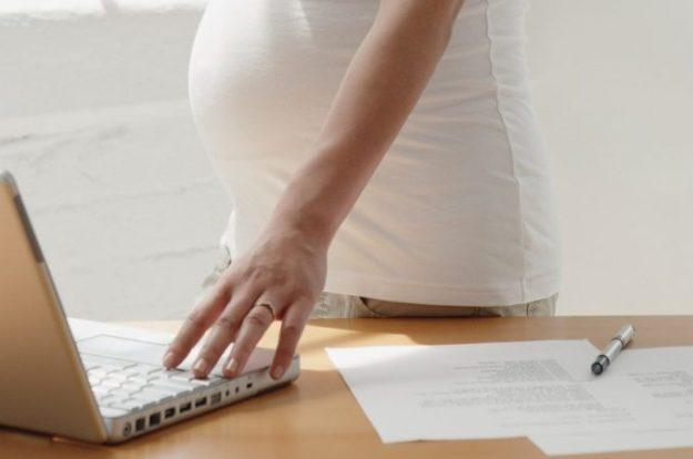 Mobilni i WiFi opasni za trudnice?