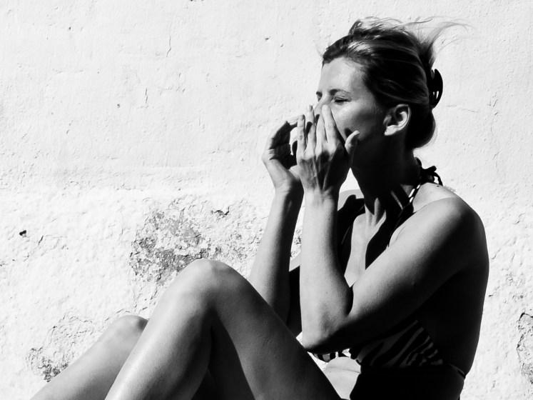 Cinco recomendaciones para cuidarte del sol