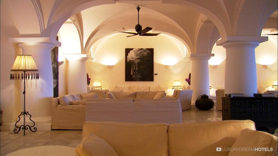 Spas Capri Palace Hotel y Spa