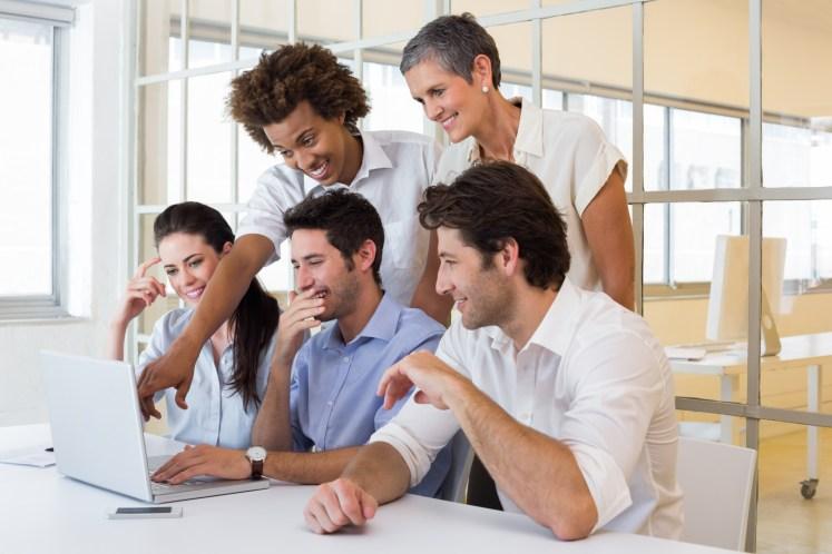 Hablar con empleados