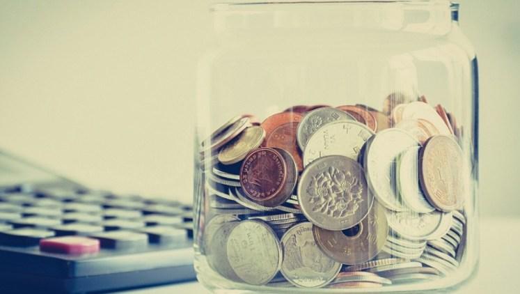 Dinero extra, monedas
