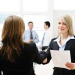 4 consejos para superar el primer día de trabajo con éxito