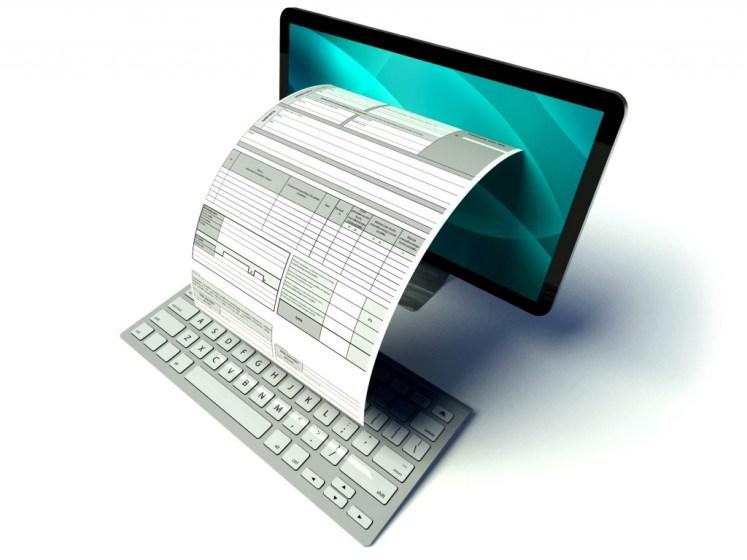 Digitalizar documentos