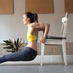 7 consejos para hacer ejercicios en casa