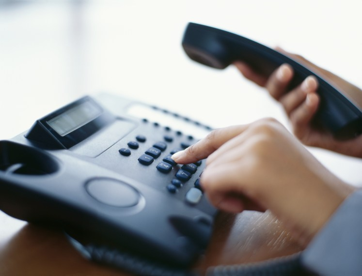 Seguimiento a través de llamados telefónicos