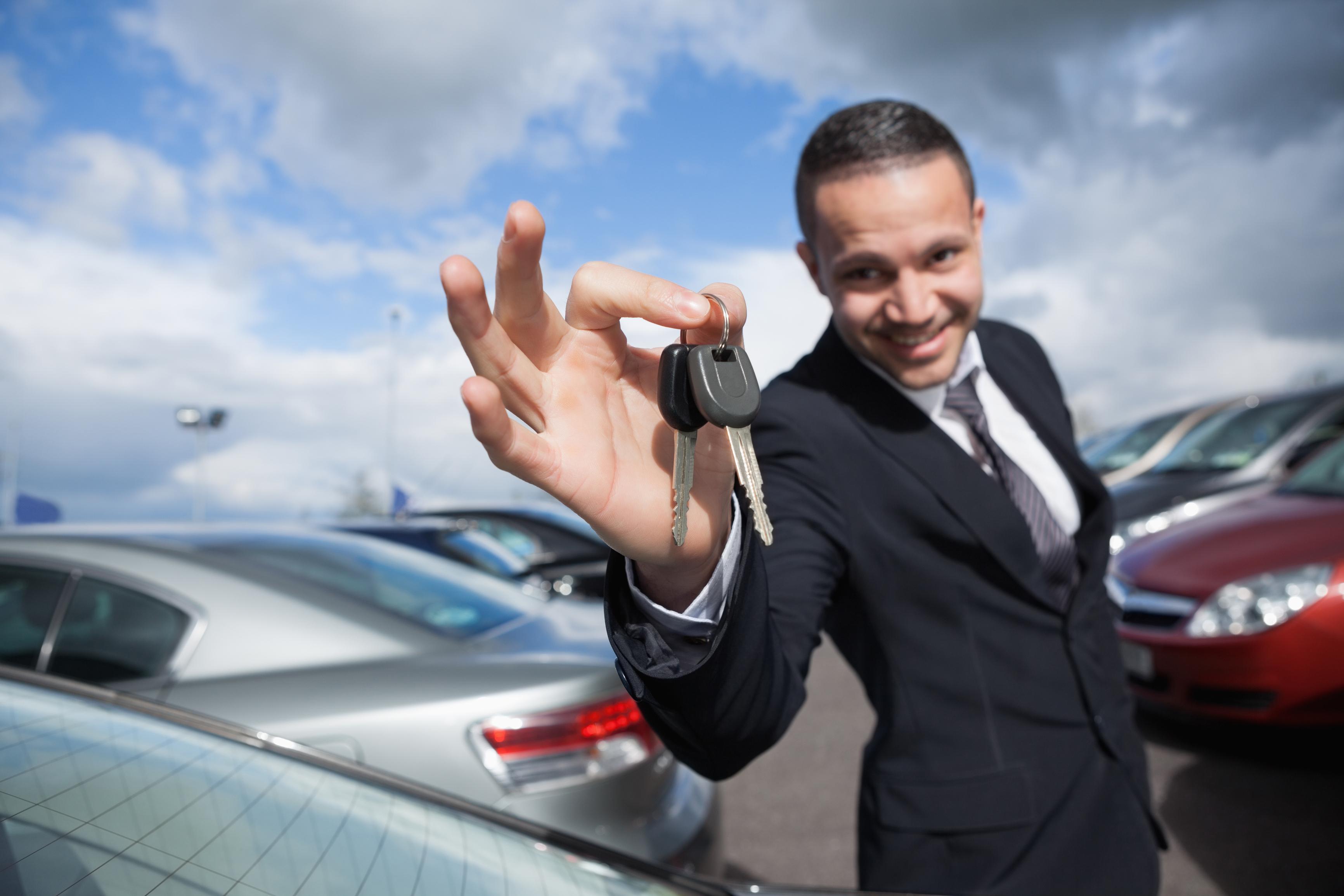 Consejos para vender tu auto a un mejor precio