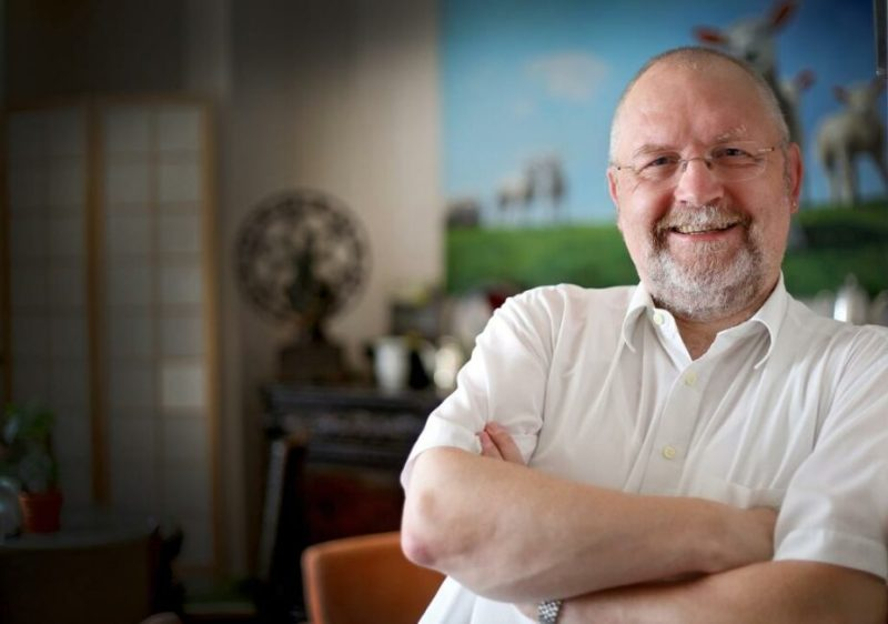 Detlef Knut / (c) Lars Heidrich - WAZ-Gruppe