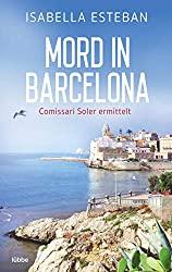 Mord in Barcelona