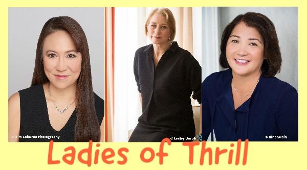 Ladies Of Thrill