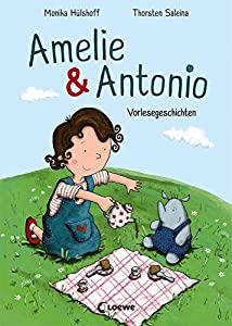 Amelie & Antonio: Vorlesegeschichten