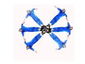 Transodin´s Body Wheel