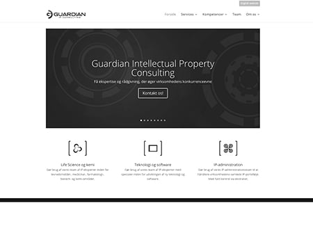 Guardian IP Consulting