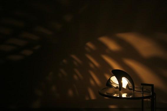 COCOON LAMP von Patric Günther