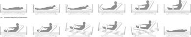 TRI_kompakt ist ein Art Betttisch, der auf dem Korpus des Pflegebettes läuft. Er gibt älteren Menschen Flexibilität, Eigenständigkeit und somit Lebensqualität zurück. TRI_kompakt ist sicher, leicht und manuell bedienbar. Die drei Funktionen Schiebetechnik, Kipp- und Höhenverstellung ermöglichen eine individuelle Anpassung auf. Er erleichtert alltägliche Wünsche. Lesen, Schreiben und Kommunikation werden durch Funktionalität und Stabilität wieder greifbar. Die Seiten und die Tischplatte sind aus Buche. Die Kanten sind abgefräst. Man hat die Möglichkeit an der oberen Kante eine Leiste anzubringen. Dies verhindert das Runterrutschen von Gegenständen. Die Form, Verarbeitung und Materialkombination, Buche/Metall ist durchgängig am Tisch und Bett eingesetzt.