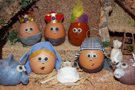 Belenes o Nacimientos de Navidad 4 Belenes o Nacimientos de Navidad 2011