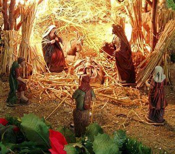 Fotos de Belenes Espaoles  De todo Navidad