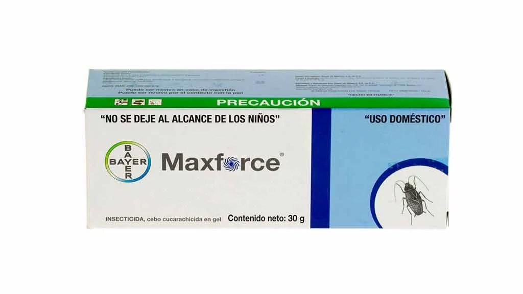 Maxforce Gel