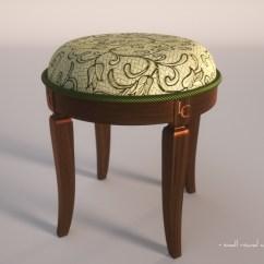 Small Round Chair Kid Rocking Chairs Downloads Wip Lara Croft By Detomasso