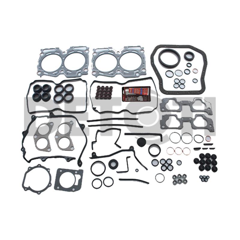Fits:2001-2003 Subaru Impreza / Forester 2.5L Eng Code