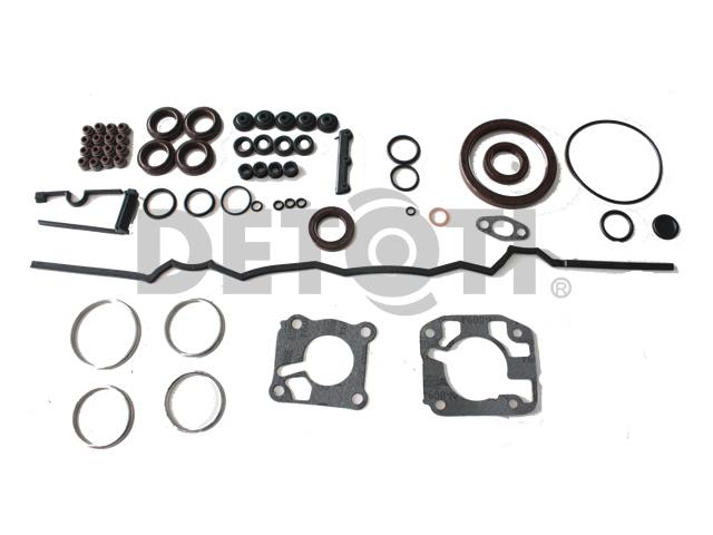 Full Gasket Set Fix Kit For 1992-1995 Honda Civic Del Sol