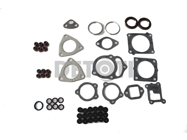Cylinder Head Gasket Set Bolts For 1995-1998 Mercury