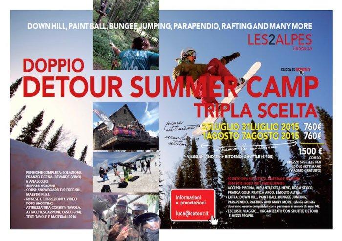 LOCANDINA SUMMER CAMP_2015